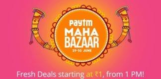 Paytm-Maha-Bazaar-Sale-Deals-sunday