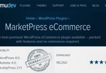 MarketPress