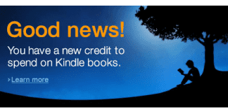 amazon-get-Rs-300-free-kindle-book-credits