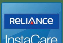 Reliance-InstaCare-App