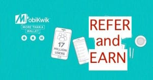 mobikwik refer and rearn 2016 june 300x158 - [Conver Supercash at 7.00PM] Mobikwik Refer & Earn : Get Rs.100 Supercash On Signup + Rs.100 Per Referral