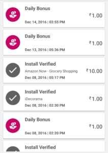 Pocket Money App - Earn Unlimited Paytm Cash | Guranteed Rs. 30 Monthly 2