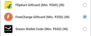 (Loot)(Proof) Whaff App Loot : Rs.30 or $0.400 on Sign Up & Rs.20 or $0.300 Per Refer |Redeem as Flipkart,Freecharge,Paypal 4