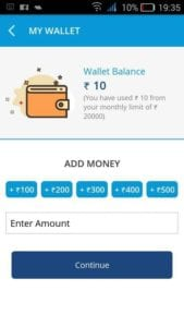 {Expired Now}Cashxit App Loot : Get Rs. 10 On Signup + Rs. 10 Per Refer ( Recharge Redemption) 4