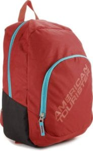 56w 0 00 001 american tourister backpack jasper 01 original imaeazejsa7fcup8 184x300 - Flipkart: American Tourister Jasper Backpack  At Just Rs 525 (MRP= 1050Rs)