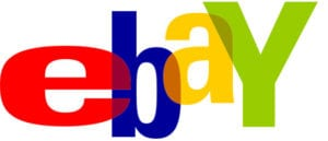 ebay old logo 300x129 - Get 8% Discount on Purchases On Ebay
