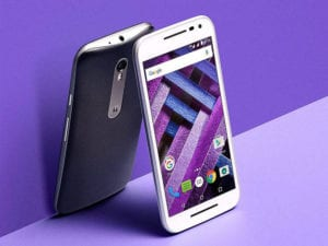 Buy Moto G Turbo Edition (16GB) Worth Of Rs 14499 at Rs 9299 Only 1