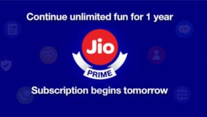 Jio Prime vs Jio Non - Prime Tariff Plans Full Deatils 2