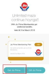 (Activate Now)How To Activate Jio Prime Membership 3