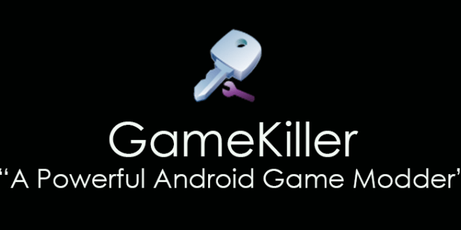 Download Latest Game Killer Apk for Android 1