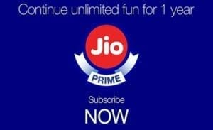 (Activate Now)How To Activate Jio Prime Membership 1
