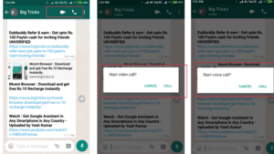 WhatsApp Status Feature is Back + New Features | Download Now 3