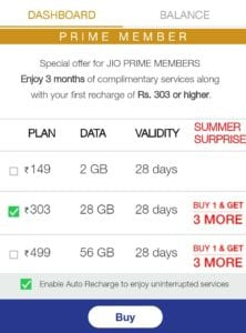 5 Latest Updates you need to know about Jio Summer Surprise 2
