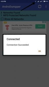 {Full Guide} How to Hack WiFi Password Easily (100% Working)& (Fully Tested) 3