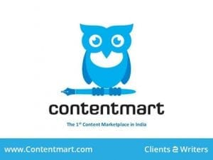 Contentmart - Get Affordable content from quality native writers! 1
