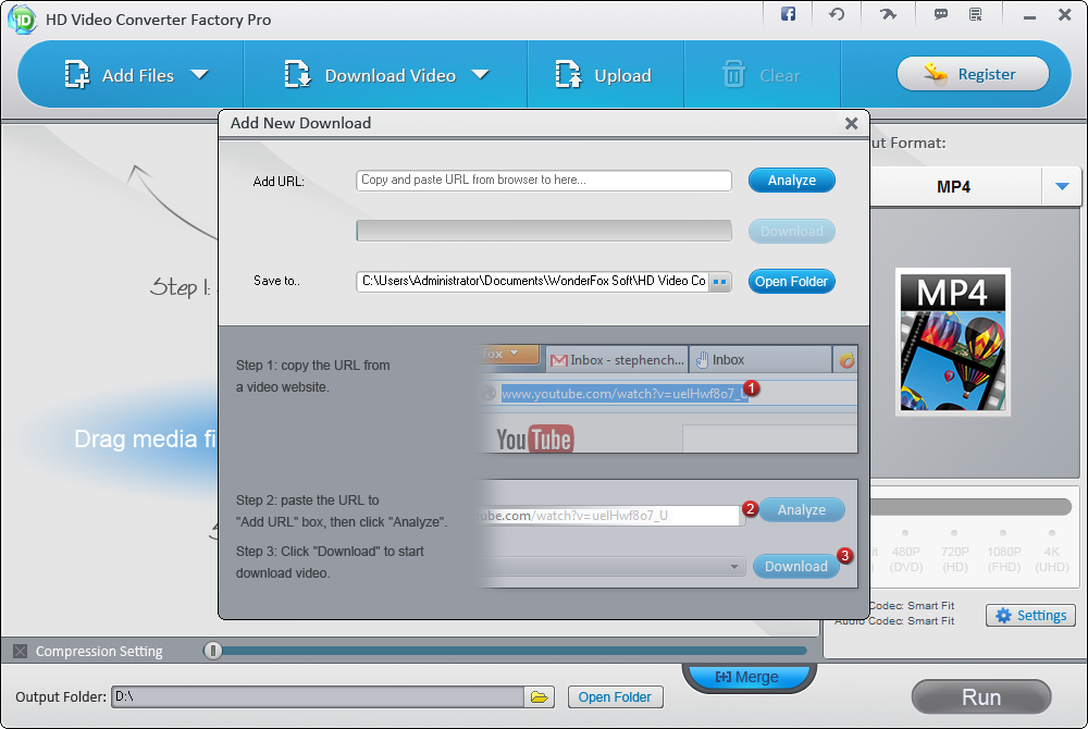 Free Video Converter-How To Convert Video Format To MP4 2