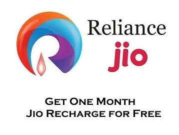 Jio Surprise : Get Jio Services Free For 1 Month (Proof Added) 1