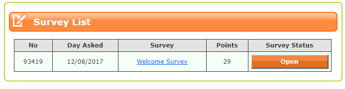 Screenshot 103 - Xcel Survey Site Loot : Get Rs.29 On Signup + Rs.10 Paytm/Amazon cash For Each referral(Rs.10/Refer)
