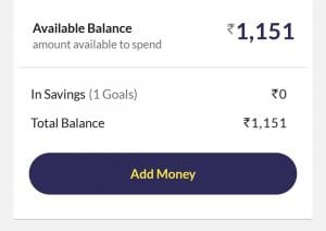 {Rs.2500Proof Added}Pesave app-Get Rs.50 For Signup And Rs.50 For Each referral [Free Platinum Rupay Card] 2