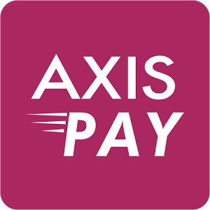 axis pay upi app 2 - [Jio Only] Axis Pay App – Get Rs 100 Cashback on 1st Prepaid Recharge  Rs 30on 2nd Recharge