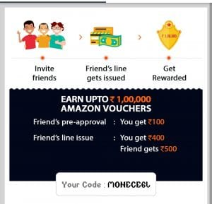 WhatsApp Image 2017 11 04 at 10.07.20 AM 300x289 - Moneytap Refer and Earn : Get Rs.500 on Signup  and Rs.500 per referral