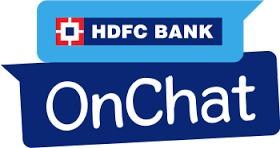 [Live]HDFC OnChat : Get Rs.25 Per Referral Redeem as Recharge 1