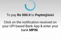 Tez App Offer:Spent Rs.500 and Get Scratch Card upto Rs.2018 2