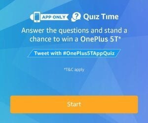 WhatsApp Image 2017 12 05 at 12.15.37 PM 300x249 300x249 300x249 - [8th Dec Answers] Amazon OnePlus 5T Quiz-Win OnePlus 5T Starwars Edition