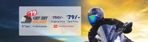 gsh landing page banner 30 dec 17 @79 300x86 - Droom.in – Get Helmet at Rs 49 only on 17th January