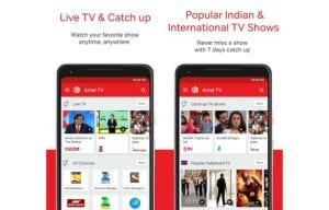 Airtel TV Premium Subscription Free till June 2018+ 1GB 4G data for 3 Days 1