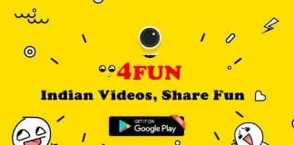(Rs.7 Per Refer)4Fun App – Get Rs 30 Free Paytm Cash On Signup + Refer And Earn