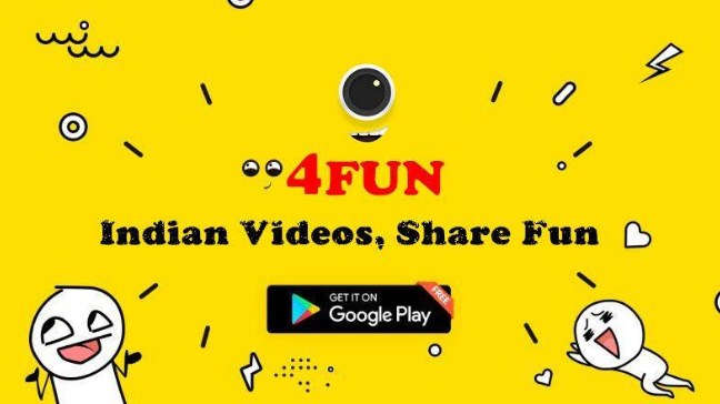 Screenshot 32 - (Rs.7 Per Refer)4Fun App - Get Rs 30 Free Paytm Cash On Signup + Refer And Earn