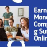 survey websites to earn Money