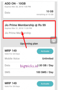Reliance Jio Prime Membership Expiring on 31st March, What Next? 2