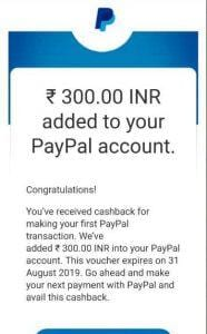 Netmeds Paypal Offer: Get 50% Cashback On All Orders at Netmeds only for Today 1