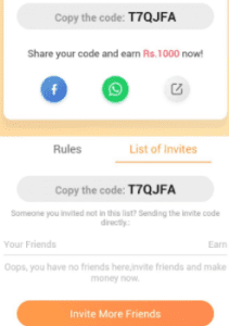 UC Browser Loot : Signup & Get Rs.10+Refer Friends & Get Rs.20 For Each (Paytm Cash) 4