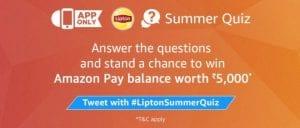photo 2018 04 09 00 33 30 696x298 300x128 - Amazon Summer Quiz : Answer & Win Rs.5,000 Amazon Pay Balance