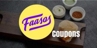 [back]Faasos Food Loot : Get Free Food Worth Rs.225(All Users)