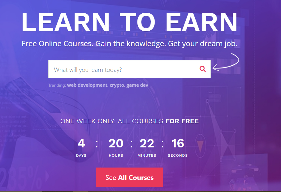 (Loot) Get All Online Courses Free on Bitdgree 1