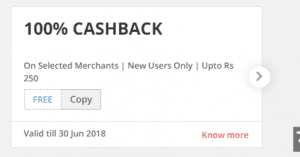 (Extra Rs.76 Cashback) Nearbuy PizzaHut Loot - Get Pizza Worth Rs.1200 at Just Rs.260 Only 2