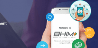 BHIM UPI Merchant Offer – Get Rs.1000 Cashback Every Month