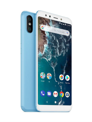 Xiaomi MI A2 Sale at 12 PM - Buy Online, Features & Specifications 1