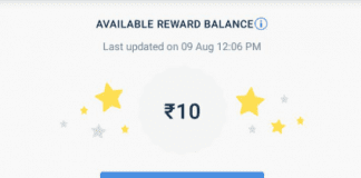 (Working + Proof Added)SMS Organizer App – Refer & get Rs.10 Amazon Voucher