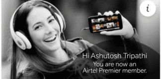 Download My Airtel App & Get Rs.51 Amazon Voucher For Selected Users