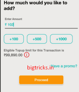 (Live) Viola Wallet - Signup & Get Rs.51 Cashback on Topup of Rs.100 & Rs.51 Per Referral 3