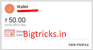 MyAirtel App - Get Rs.50 Recharge For Free 3