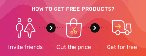 [LOOT]Limeroad Cut The Price :- Cut Price and Get Product For Free 2