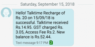[Proof Added]Vodi App :- Get Rs. 10 Free Recharge On Signup  (All Users)
