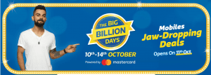 [Live ]Flipkart The Big Billion days - Get upto 90% off & Many Loot Deals 1