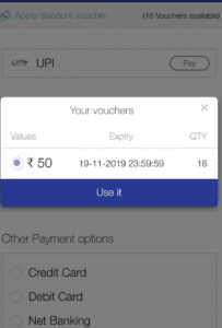 Jio Recharge Trick - Get Rs.50 off on Jio Recharge of Rs.98/149 3